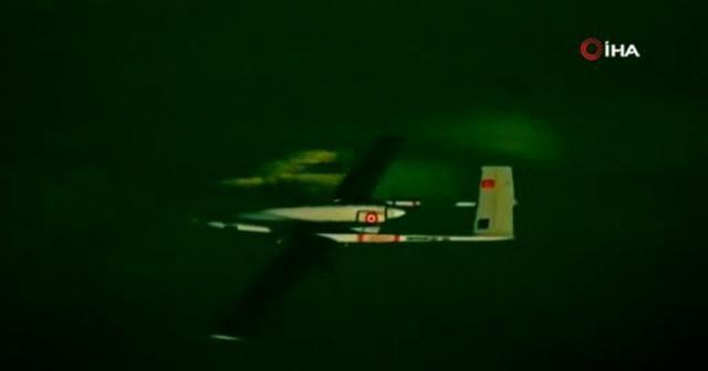 Irak'ın kuzeyine hava harekatı: 2 PKK'lı etkisiz hale getirildi