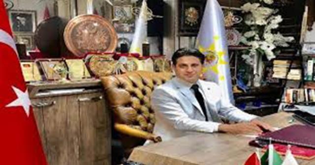Osmanlı Ocakları Genel Başkanı Canpolat'tan Bakan Albayrak'a destek mesajı