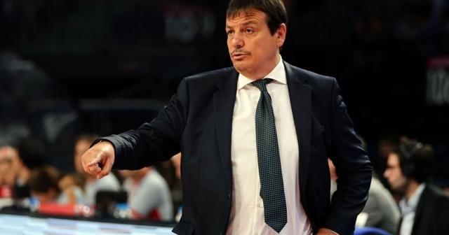 """Ergin Ataman: """"Euroleague'e kırgınım"""""""