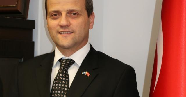 Gazi Üniversitesi Rektörlüğüne Prof. Dr. Musa Yıldız atandı