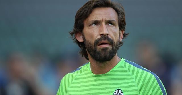 Juventus'ta Pirlo dönemi