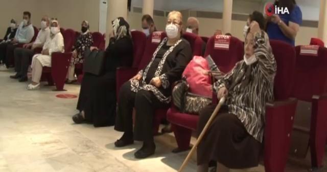 Şişli'de nikah salonları denetlendi