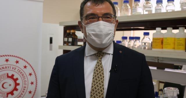 TÜBİTAK Başkanı korona virüs aşısı için tarih verdi