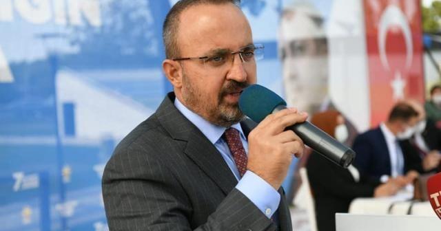 """Fransa Cumhurbaşkanına Türkçe tweet attıran adamın adı Recep Tayyip Erdoğan'dır"""