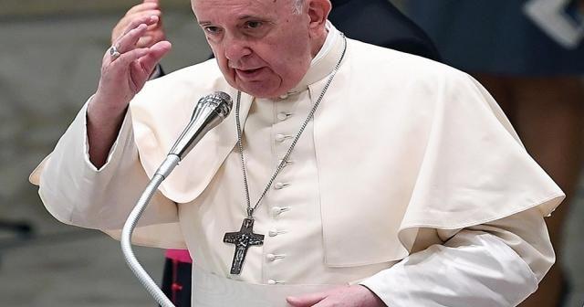 Papa Francis, ABD Dışişleri Bakanı Pompeo ile görüşmesini iptal etti