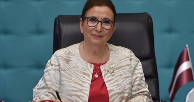 """""""Türkiye pek çok ülkeye kıyasla pozitif ayrışmaya devam ediyor"""""""