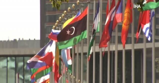 BM Genel Kurulu 22 Eylül'de toplanıyor