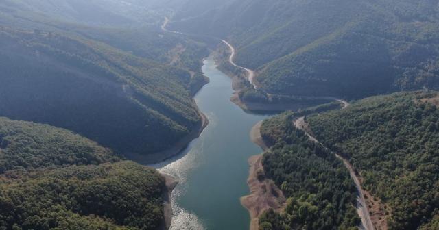 Bursa'nın barajlarında alarm.. 3 aylık su kaldı
