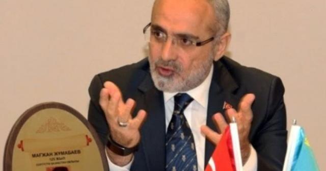 Cumhurbaşkanı Başdanışmanı Topçu'dan Ermenistan'a tepki