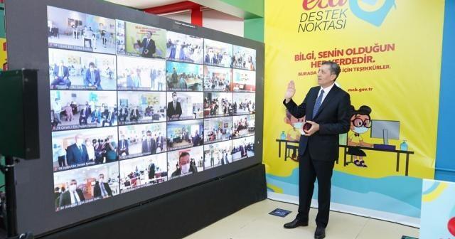 Milli Eğitim Bakanlığı, EBA'ya erişim sıkıntısıyla ilgili açıklama yaptı