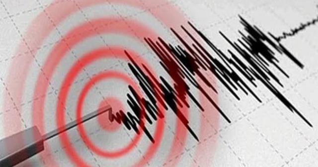 Niğde'de 4,1 büyüklüğünde deprem