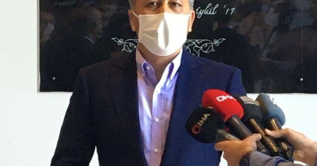 """Vali Yerlikaya'dan """"kademeli mesai"""" açıklaması"""