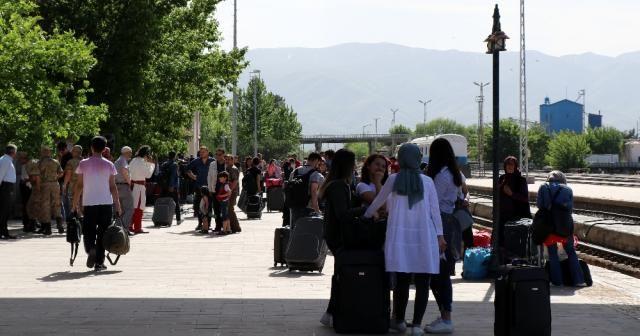 İkinci çeyrekte 5,3 milyon kişi seyahate çıktı