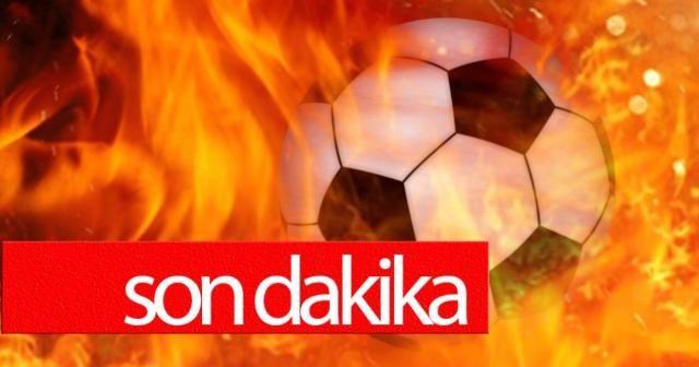 Fenerbahçe'nin milli futbolcusu Nazım Sangare antrenmanı yarım bıraktı