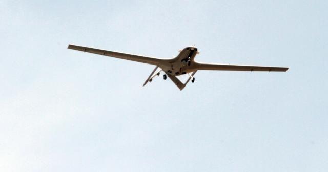 Το UAV συνετρίβη στην Κύπρο που ανακοινώθηκε μετά από 2 μήνες απόκρυψης