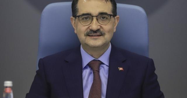 """""""Fatih, sondaj yapacağı yeni lokasyon olan Türkali-2'ye vardı ve çalışmalarına başladı"""""""