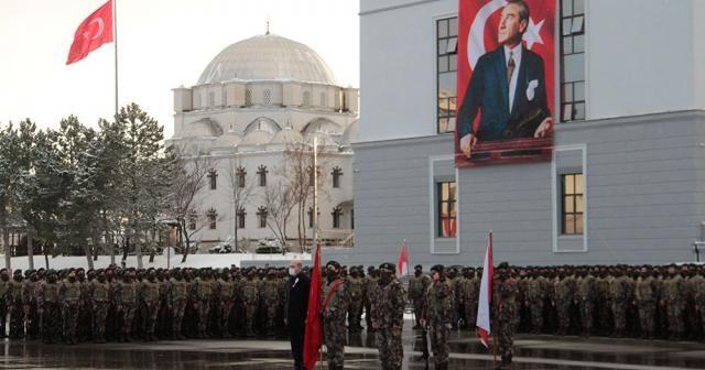 Bakan Soylu: PKK'nın bugün tamamı 320 kişinin altındadır