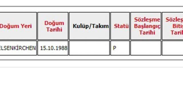 Fenerbahçe, yeni transfer Mesut Özil'in lisansını çıkardı