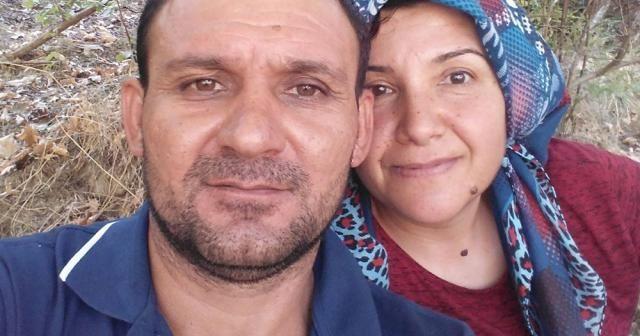 Manisa'da feci ölüm