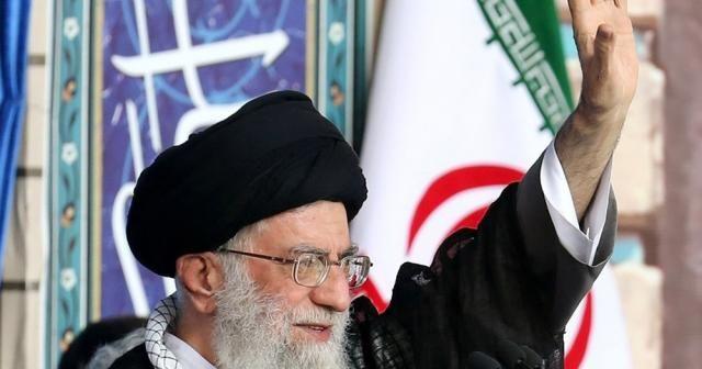 """İran Dini Lideri Hamaney: """"Eğer ihtiyaç olursa uranyumu yüzde 60 zenginleştiririz"""""""