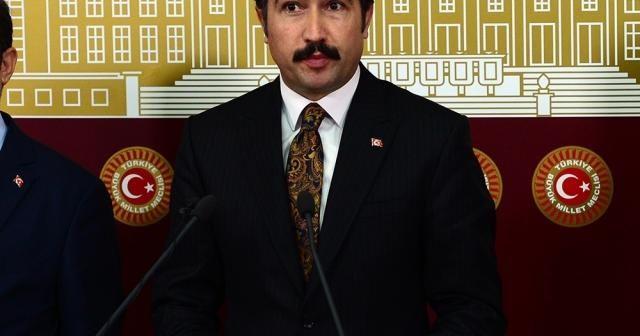 """""""HDP'yi seçimde sandığa gömüp tabela partisi haline getireceğiz"""""""