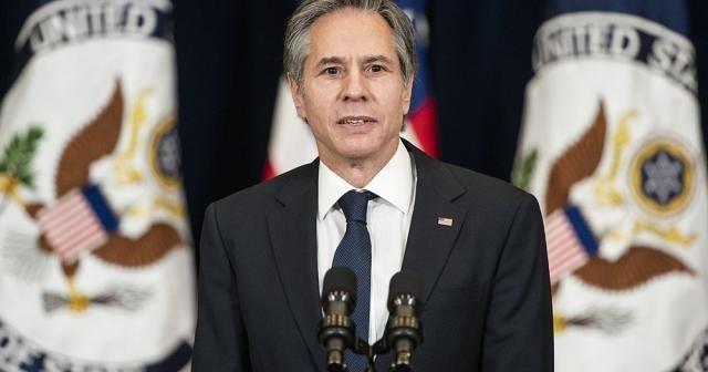 ABD Dışişleri Bakanı Blinken ve Savunma Bakanı Austin, Japonya'ya gidiyor
