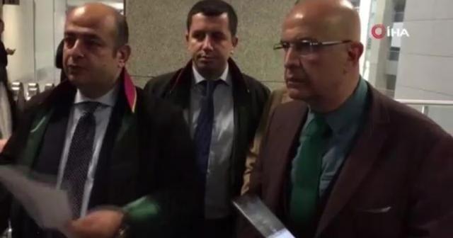 CHP'li Enis Berberoğlu hakkındaki fezleke Mecliste