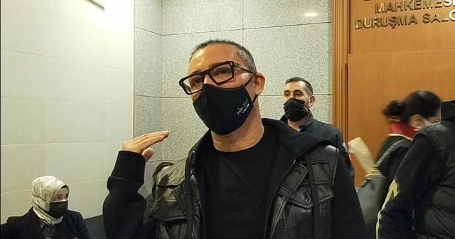 Mustafa Sandal, Defne Samyeli'ye hakaret iddiasından hakim karşısında