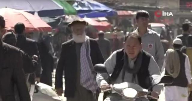 Afganistan halkı ABD'nin ülkeden çekilme kararının zamanlamasından rahatsız