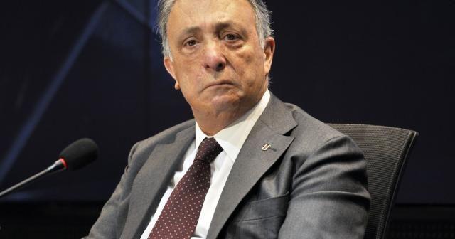 """Ahmet Nur Çebi: """"Mustafa Cengiz'e sordum ama cevap vermedi!"""""""
