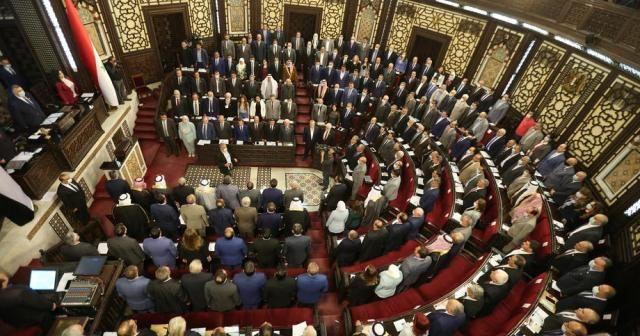 Suriye'de 26 Mayıs'ta devlet başkanlığı seçimleri yapılacak