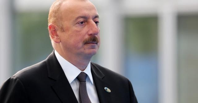 Aliyev, Kazakistan Cumhurbaşkanı Tokayev ile Azerbaycan-Ermenistan sınırındaki gerilimi görüştü