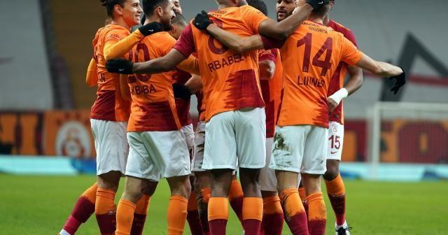 Galatasaray'da 2020-2021 sezonu böyle geçti