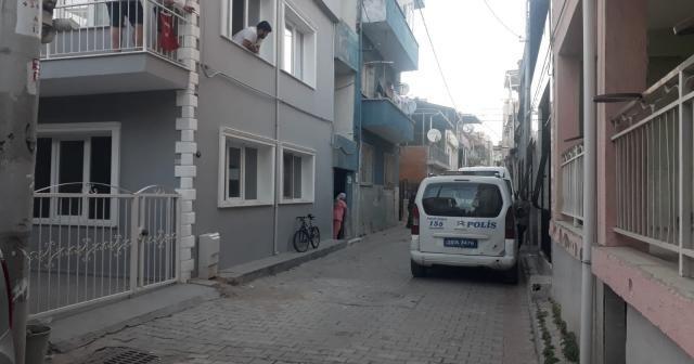 İzmir'de alacak-verecek cinayeti: Bin 500 lira alacağını istedi, canından oldu