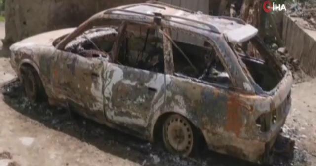 Kırgızistan-Tacikistan sınırındaki çatışmada can kaybı sayısı artıyor