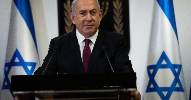 """Netanyahu: """"Harekat tüm gücüyle devam ediyor"""""""