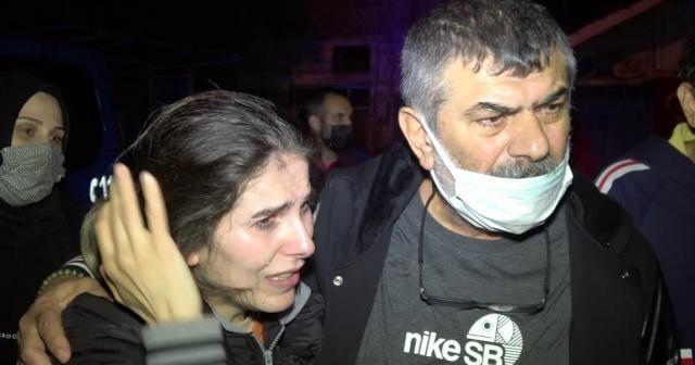 Paraşütle atlayan ve 7 saattir haber alınamayan kişinin cansız bedenine ulaşıldı