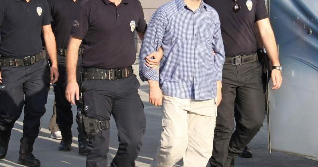 Ankara merkezli 3 ilde 10 FETÖ şüphelisi hakkında gözaltı kararı