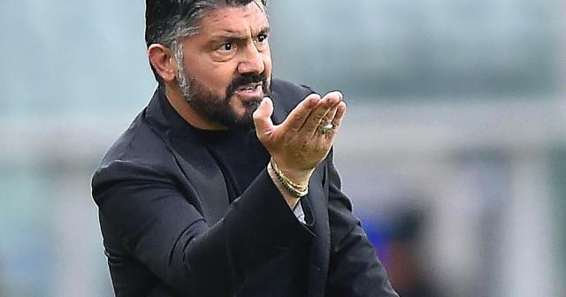 Gattuso, 22 gün sonra Fiorentina'dan ayrıldı