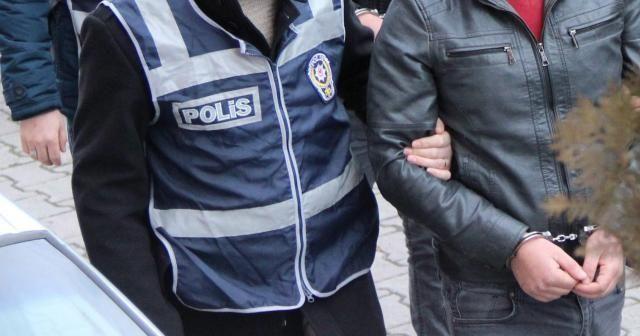 İzmir merkezli 35 ildeki büyük FETÖ operasyonunda 58 tutuklama