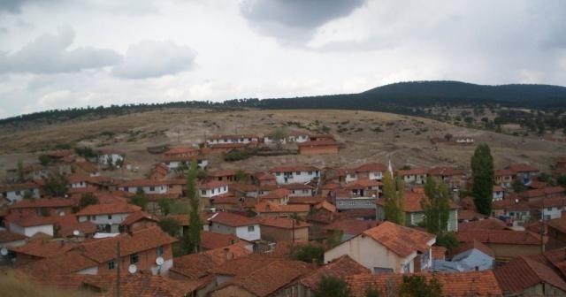 Kütahya'da iki köy için karantina kararı