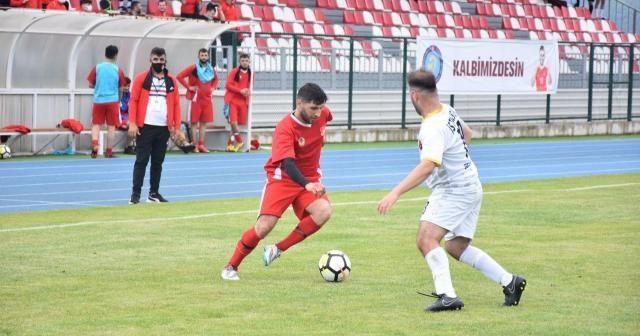 Türkiye İşitme Engelliler Süper Lig grup maçları başladı