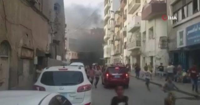 Yemen'de BAE destekli GGK güçleri göstericilere saldırdı
