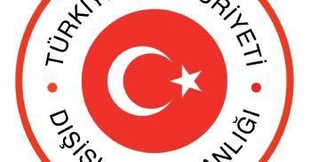 Dışişleri Bakanlığından PKK/YPG'nin Afrin'de düzenlediği saldırıya kınama