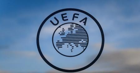 UEFA, Danimarka - Finlandiya maçının ertelendiğini açıkladı