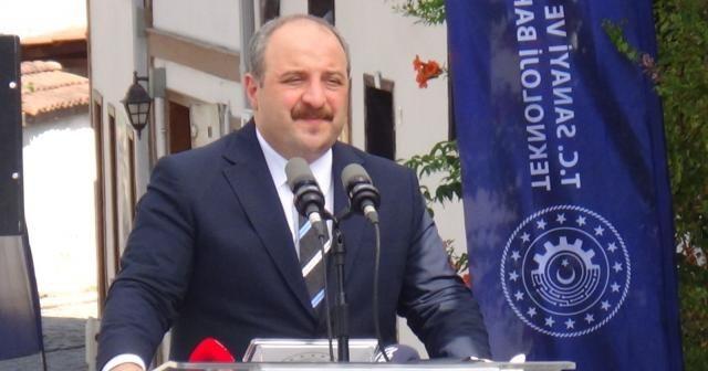Bakan Varank'tan yabancı yatırımcılar ile ilgili açıklama: