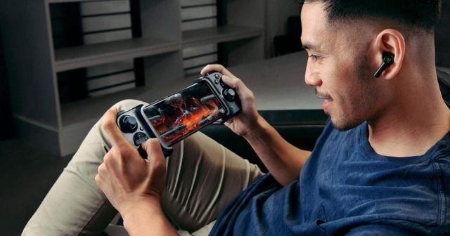 Mobil oyunlara 44,7 milyar dolar harcandı