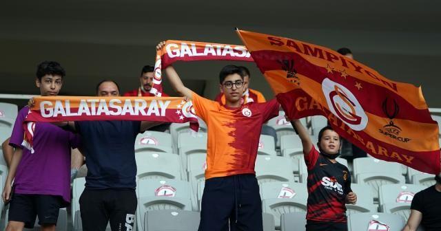 UEFA Şampiyonlar Ligi: Galatasaray: 0 - PSV Eindhoven: 0 (Maç devam ediyor)