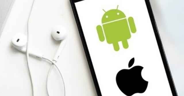 2021'in en popüler mobil işletim sistemleri belli oldu