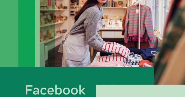 ''Facebook ile Ticarette Öne Çıkın'' programı Türkiye'de başladı